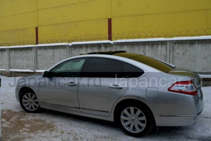 Nissan Teana 2010 года в Москве