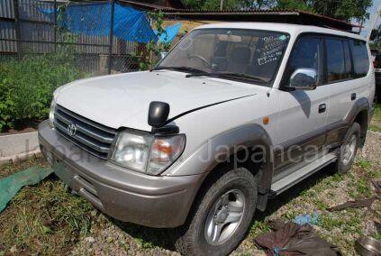 Toyota Land Cruiser Prado 1999 года в Артеме