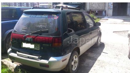 Mitsubishi RVR 1991 года в Находке