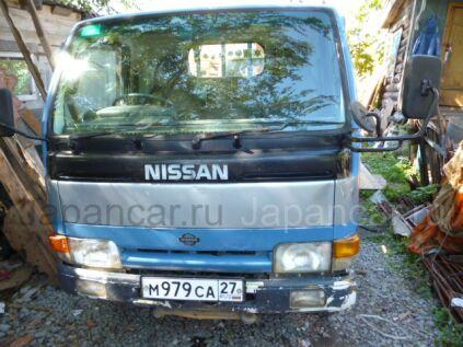 Nissan Atlas 1993 года в Хабаровске