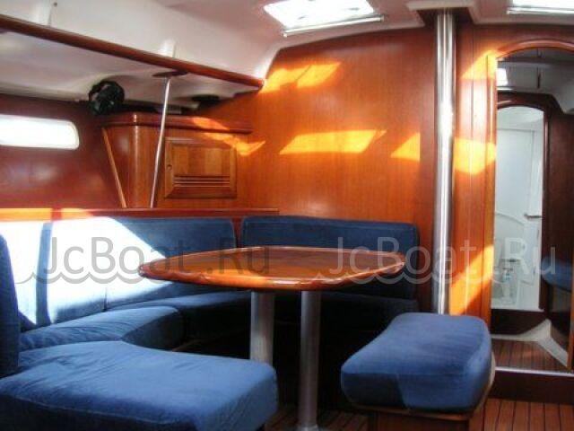 яхта парусная BENETAU OCEANIS 393 2002 года