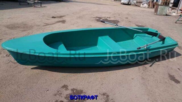 лодка Лейкбот 440 2015 года