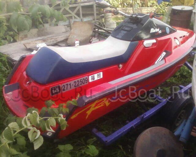 водный мотоцикл YAMAHA MARIN JET 650 TL 1994 года