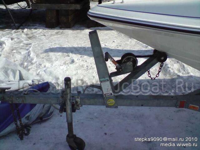 лодка пластиковая SUZUKI 70LS 2002 года