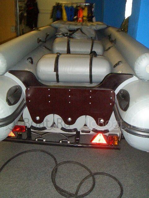 лодка пластиковая ФРЕГАТ360FM 1994 года