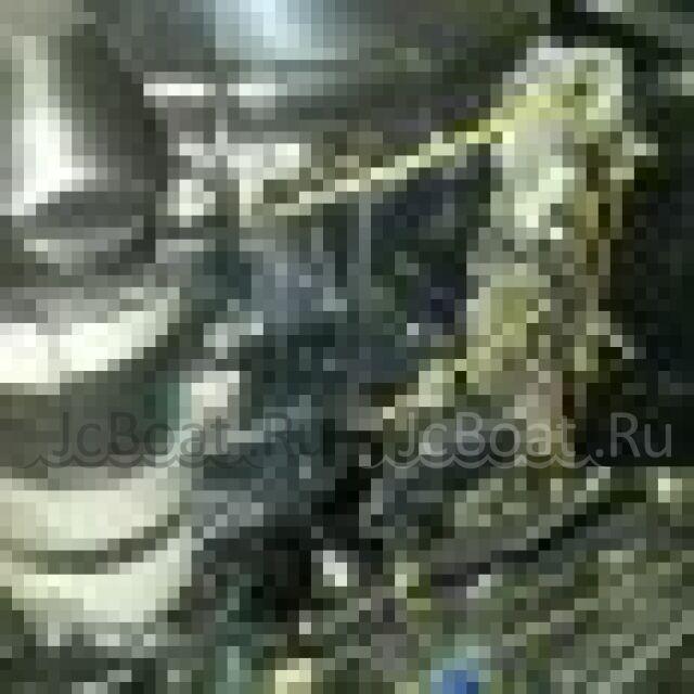мотор подвесной TOHATSU M60 2000 года