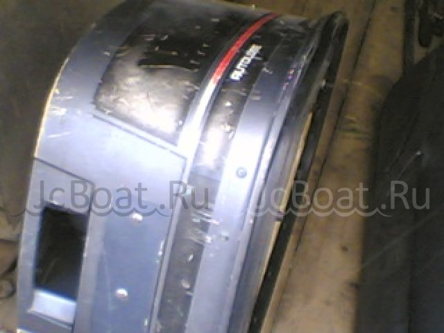 мотор подвесной YAMAHA 115 ENDURO 2000 года