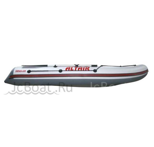 лодка ALTAIR SIRIUS-335 2015 года