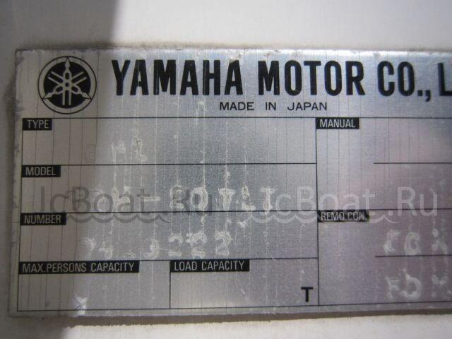 катер YAMAHA SRV-20 0 года