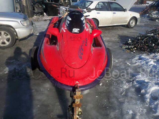 водный мотоцикл KAWASAKI 1200 JET SKI 1999 года