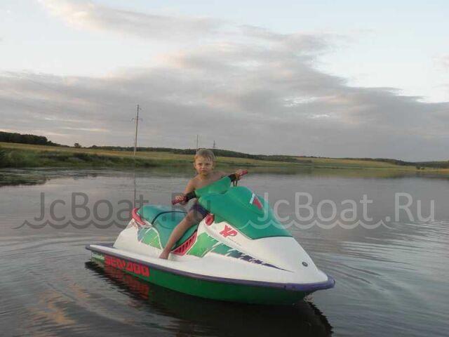 водный мотоцикл SEA-DOO BOMBARDIER 1997 года