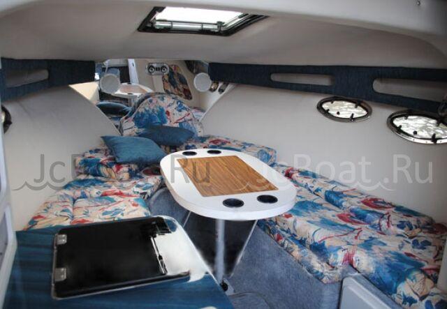 яхта моторная CROWNLINE 765 2002 года