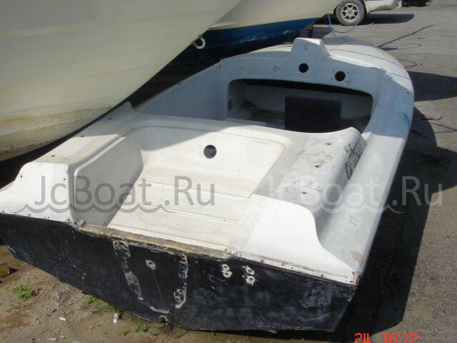 лодка пластиковая YAMAHA 1988 года