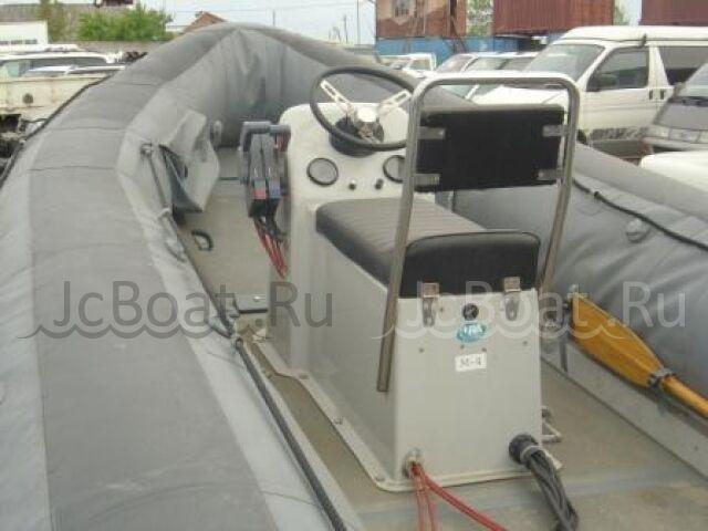 лодка пластиковая YAMAHA AVON 1994 года