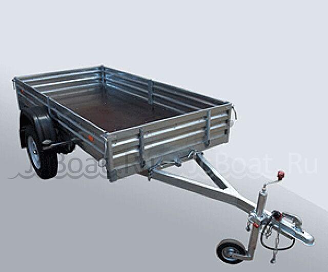 прицеп/трейлер Модель - MZSA817701.001-0 2009 года