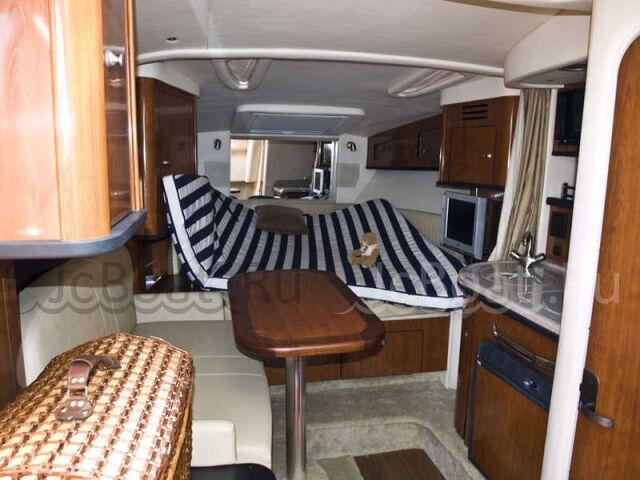 яхта моторная SEARAY SUNDANCER325 2007 года