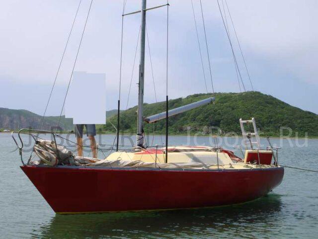 яхта парусная CONRAT 25RT 1989 года