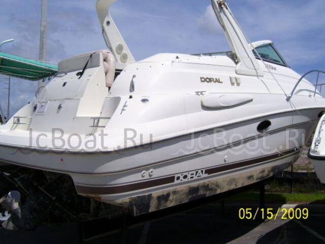 катер DORAL DORAL-3OF 2000 года