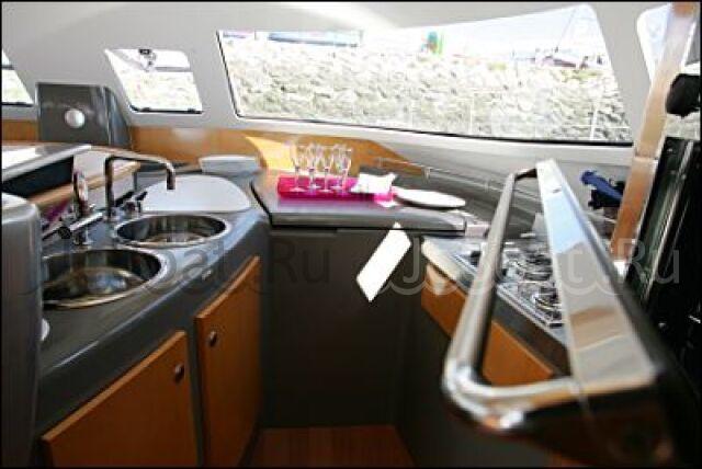 яхта парусная VOLVO PENTA FOUNTAINE PAJOT 2006 года