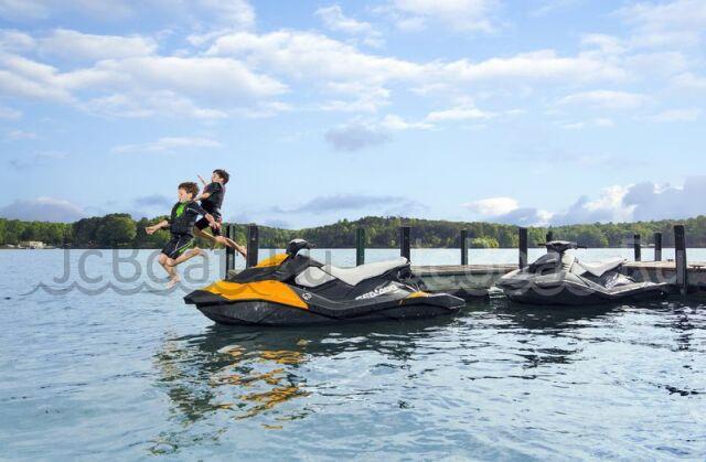 водный мотоцикл SEA-DOO SPARK 2-UP 900 HO ACE 2015 года