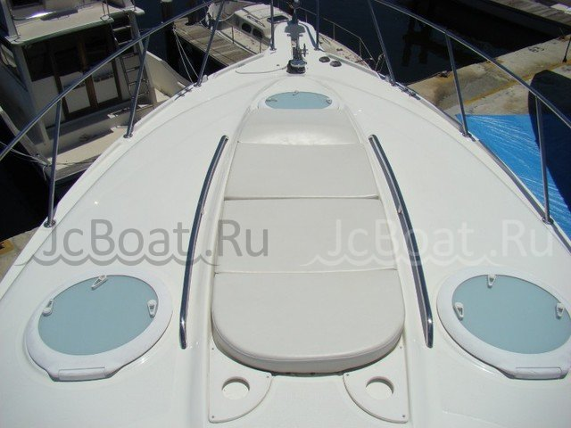 яхта моторная MAXUM 3300 SE 2005 года