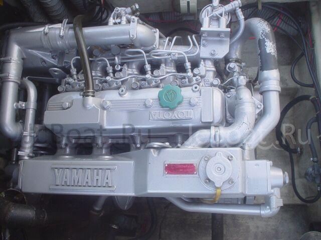 катер YAMAHA F26 1992 года