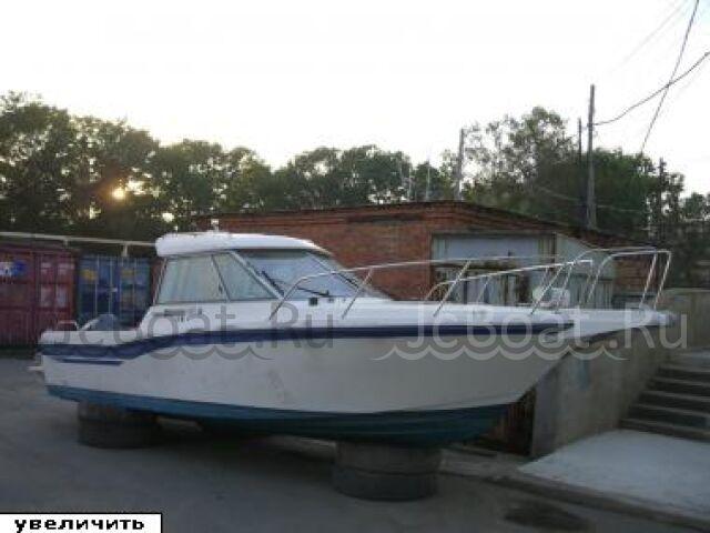 лодка пластиковая YAMAHA FC -24 1996 года