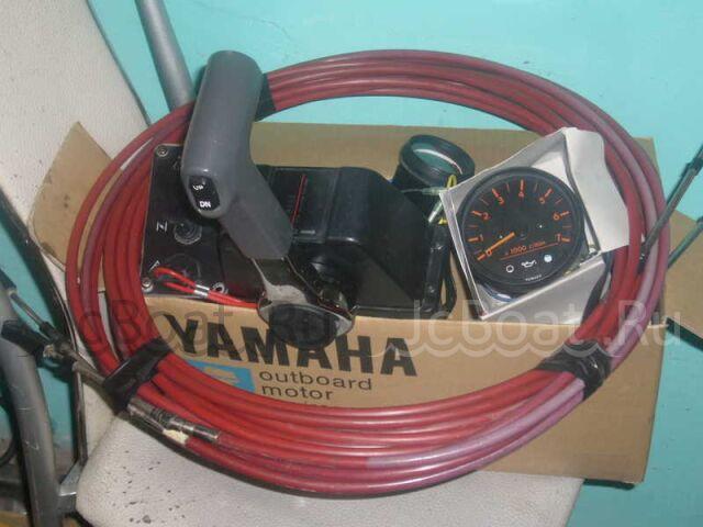 мотор подвесной YAMAHA 6G6 1996 года