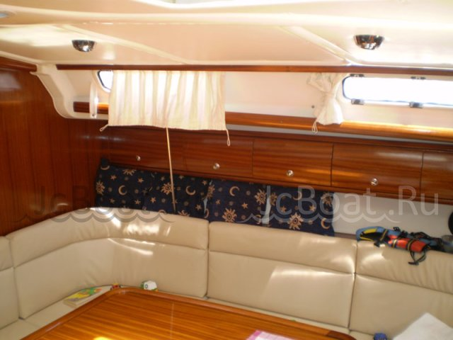 яхта парусная BAVARIA 44 2003 года
