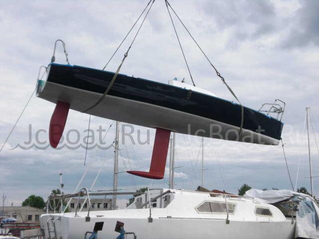 яхта парусная 2004 года