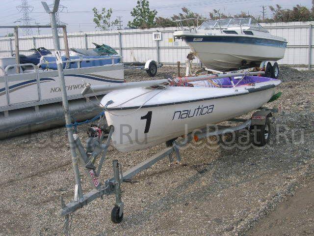 яхта парусная LASER PERFORMANCE 1994 года
