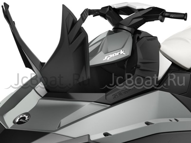 водный мотоцикл SEA-DOO SPARK 2-UP 900 HO ACE IBR 2015 года