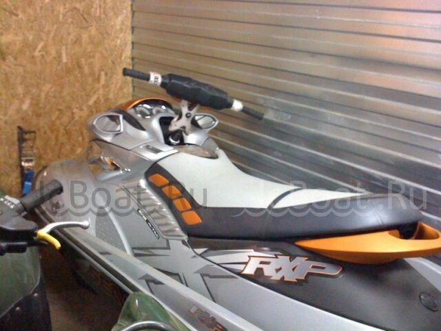 водный мотоцикл SEA-DOO RXP-255X новый 2009 года