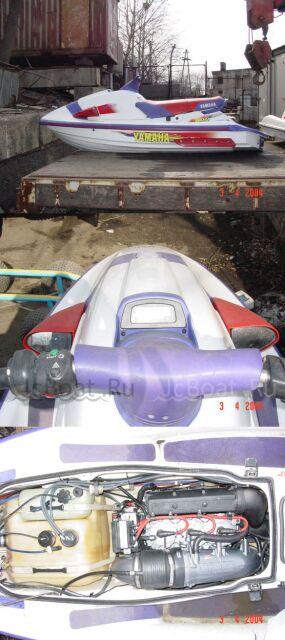 водный мотоцикл YAMAHA 1100RA 1996 года