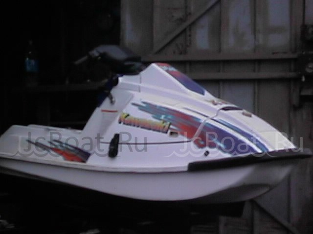 водный мотоцикл KAWASAKI X2-650 1993 года
