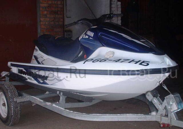 водный мотоцикл YAMAHA GP1200 1998 года