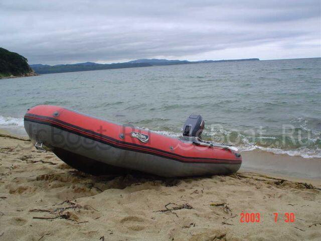 лодка пластиковая ACHILLES лодка с мотором 2000 года