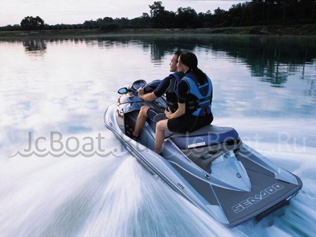 водный мотоцикл SEA-DOO GTX4TECSCLTD - ЭКСКЛЮЗИВ 2004 года