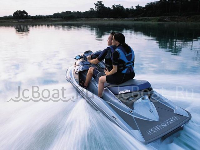 водный мотоцикл SEA-DOO GTX 4 TEC SC LTD 2004 года
