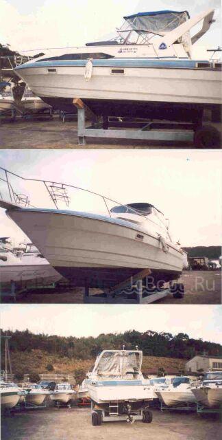 катер BAYLINER 2655 1990 года