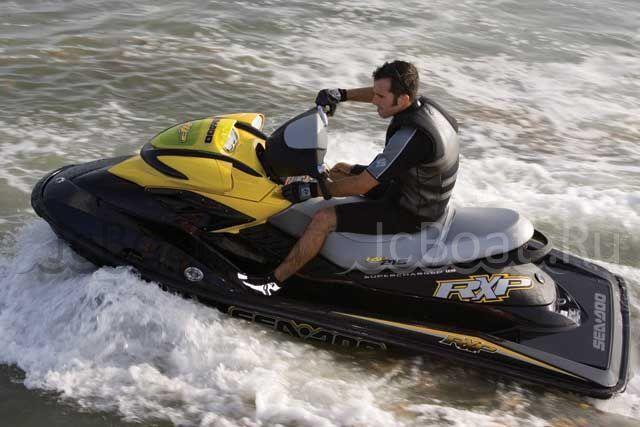 водный мотоцикл SEA-DOO RXP 2007 года
