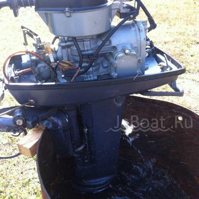 мотор подвесной SUZUKI DT-16 1985 года