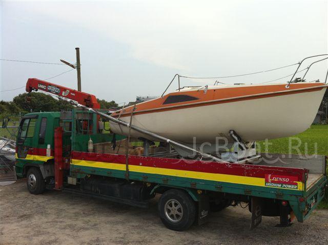 яхта парусная YAMAHA 1985 года
