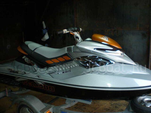 водный мотоцикл KAWASAKI SEA DOO 2011 года