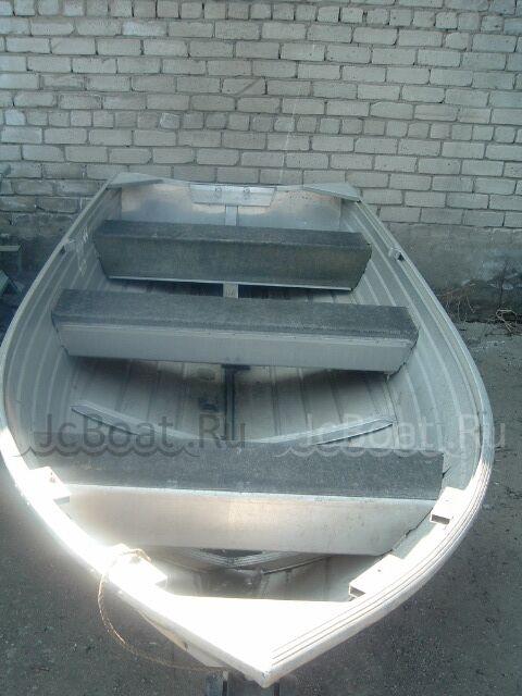 лодка пластиковая BAY BRONSWICK 1992 года