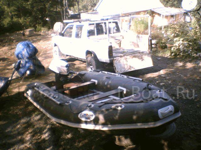лодка пластиковая лидер 2005 года
