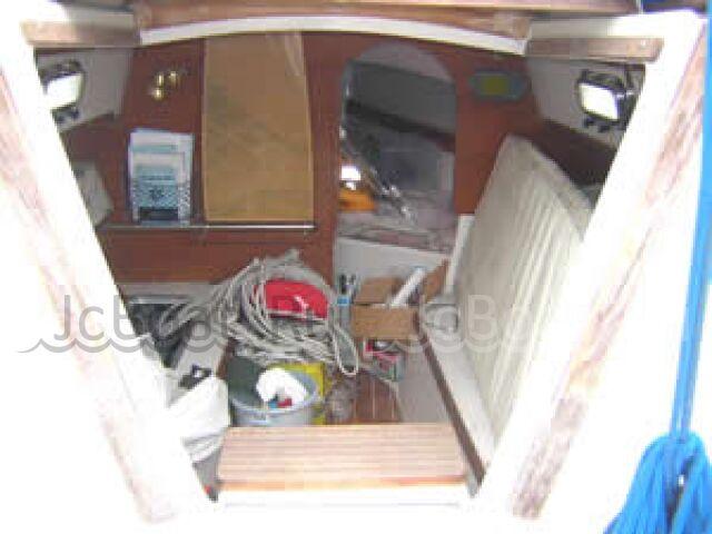 яхта парусная SEAWARD 23 1997 года