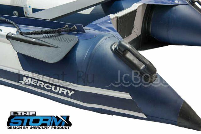 лодка ПВХ MERCURY Airdeck Extra 380 (2-7м.) 2015 года