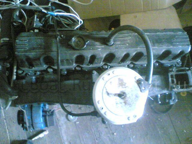мотор стационарный MERCRUISER 1992 года