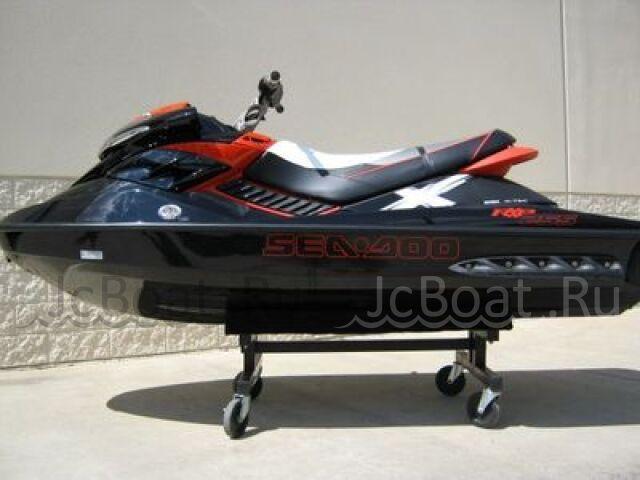 водный мотоцикл SEA-DOO RXP-X255 RS НОВЫЙ 2011 года